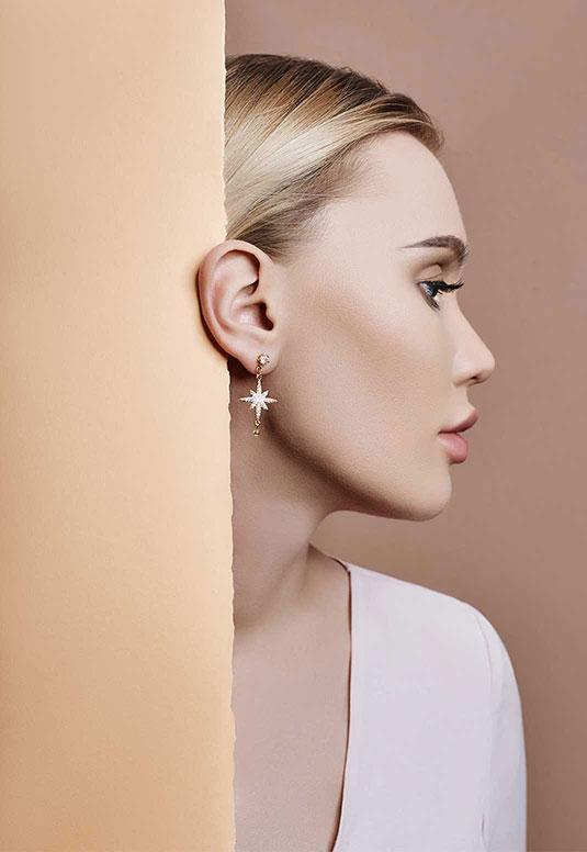 les bijoux en diamant